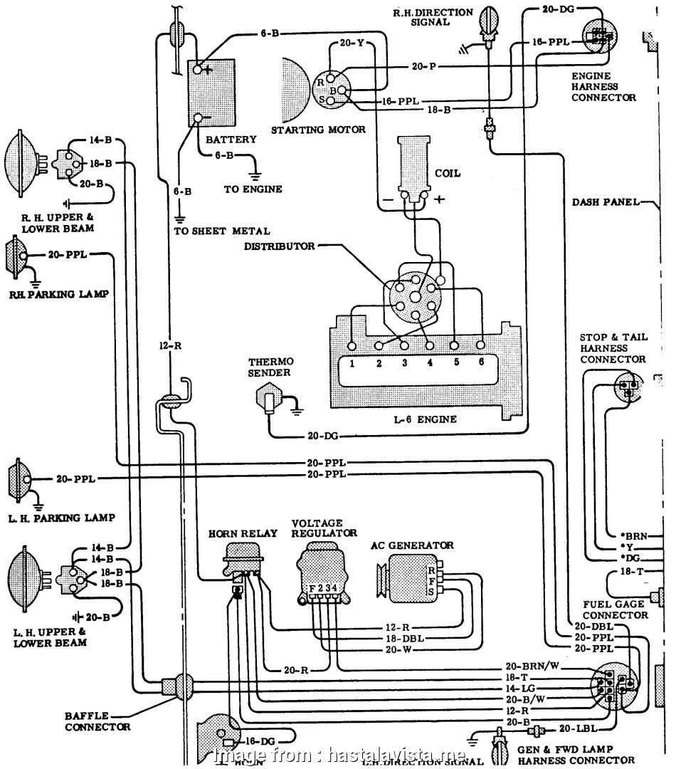 Marine Starter Wiring Diagram Nice Automotive Starter