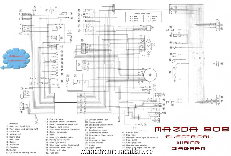 Mazda Mx 5 Electrical Wiring Diagram Fantastic 2008 Mazda