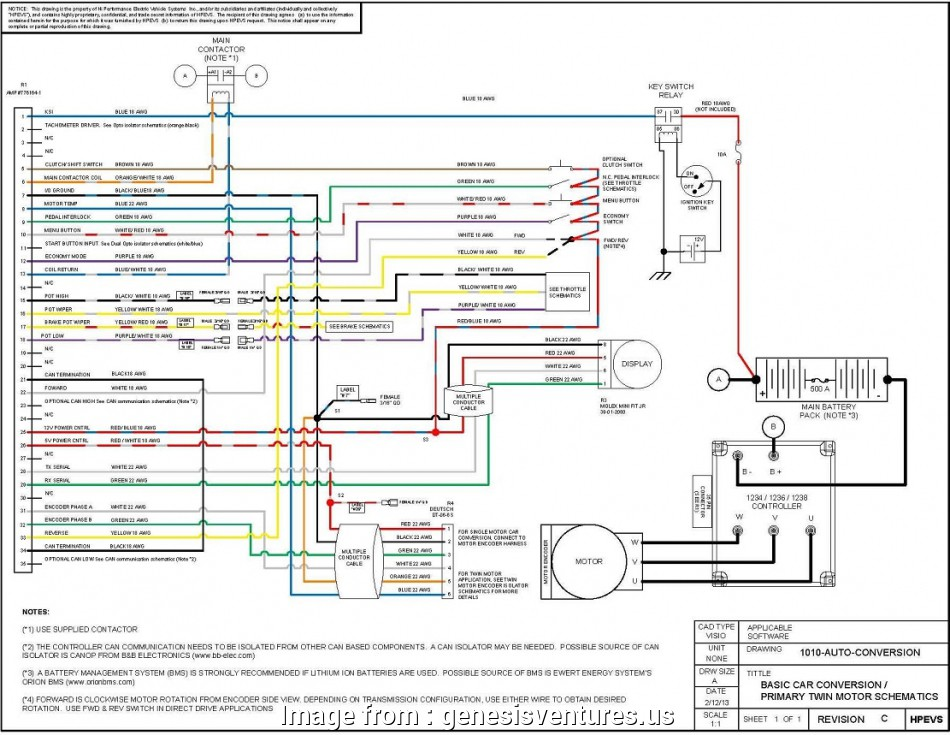Electrical Wiring Diagram Man