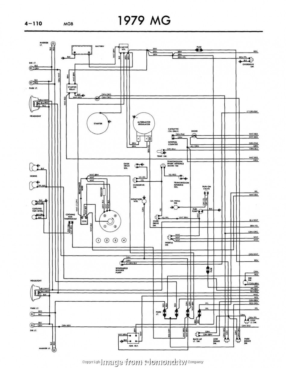 Mgb Light Switch Wiring Simple I Bought A, Running 79