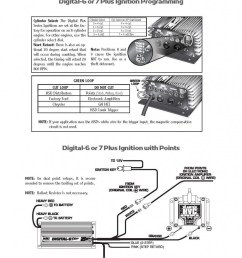 msd 6al ignition box wiring diagram msd wiring diagram new mesmerizing mallory distributor inside [ 950 x 1234 Pixel ]