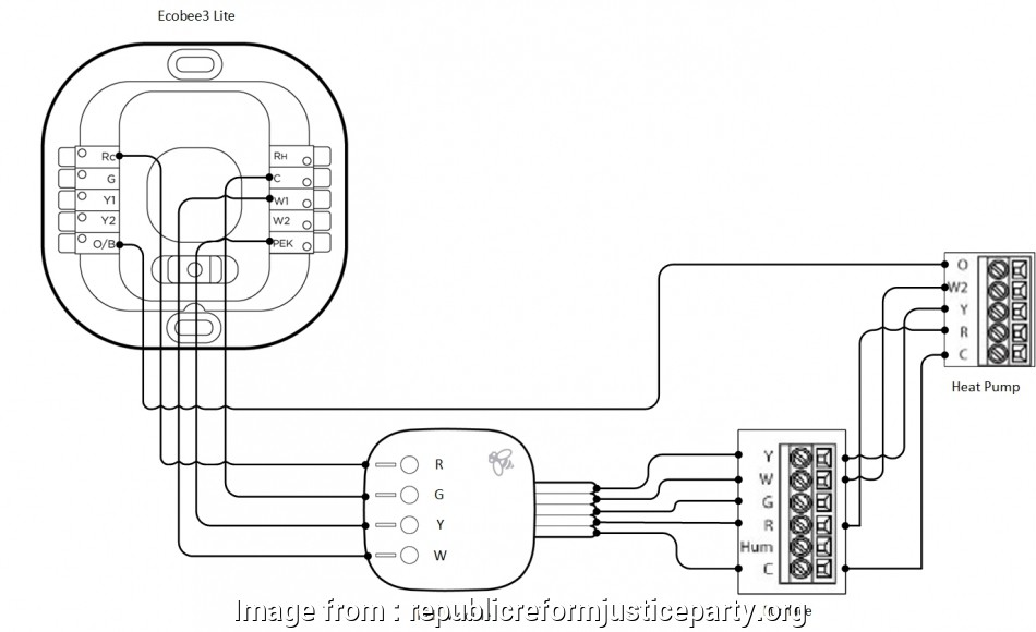 Nest 3 Wiring Diagram New Ecobee Wiring Diagram Ecobee3