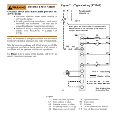 oil furnace thermostat wiring diagram to wire oil furnace cell [ 950 x 1230 Pixel ]