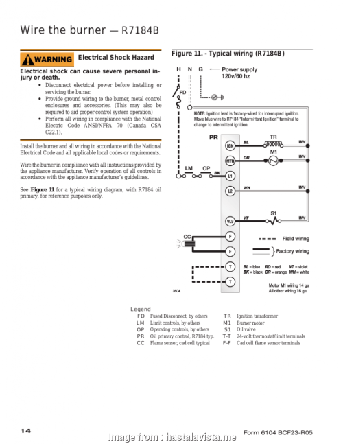 small resolution of oil furnace thermostat wiring diagram to wire oil furnace cell