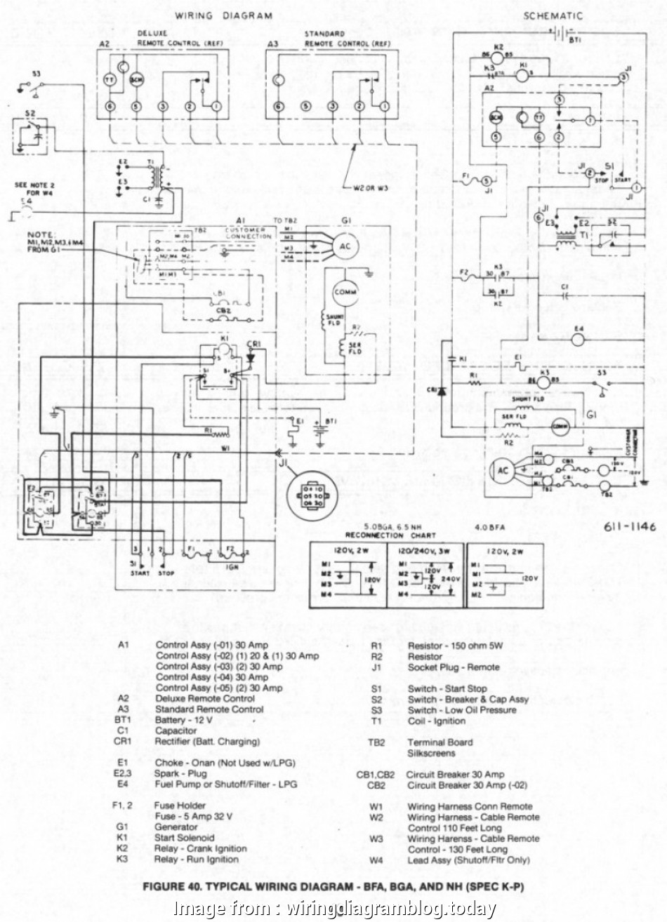 medium resolution of old ac generator wiring diagram