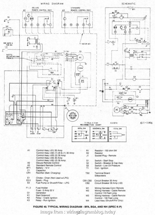 small resolution of old ac generator wiring diagram