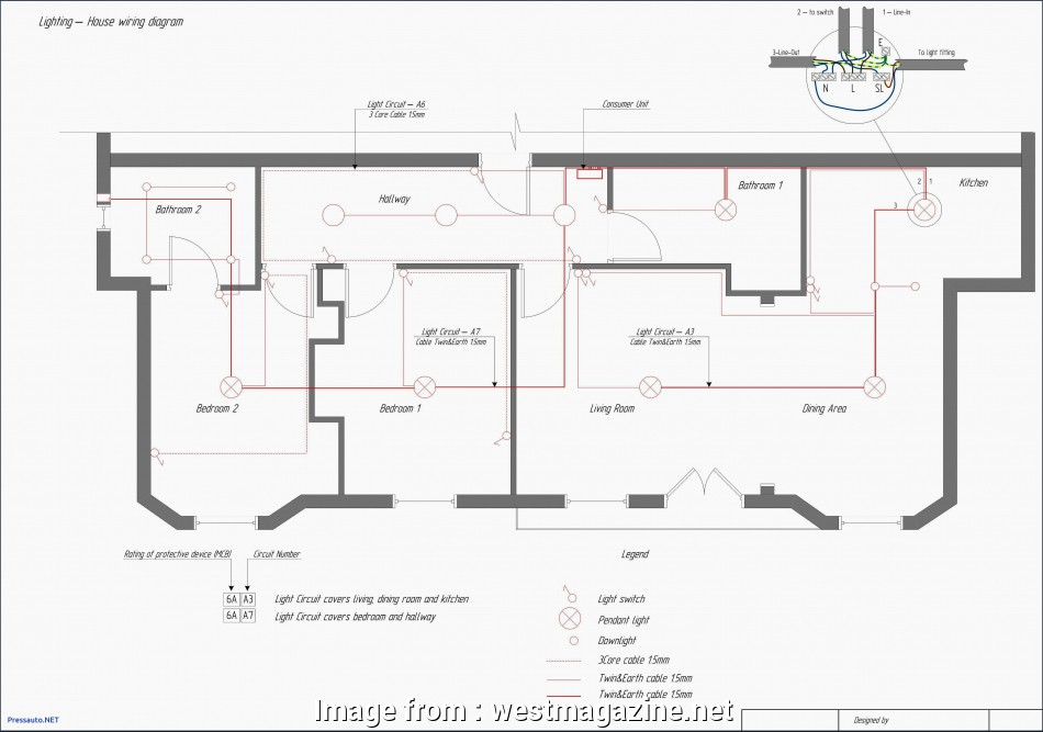 Residential Electrical Wiring Basics Pdf Top Diagram Basic
