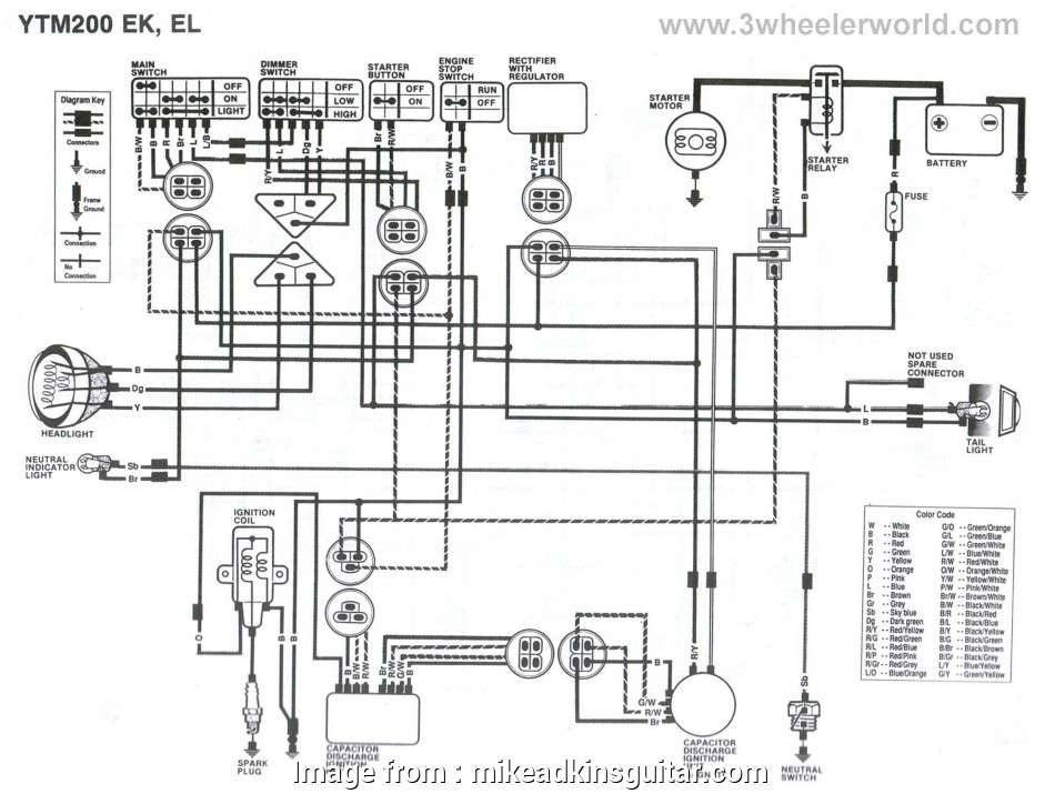 Residential Electrical Wiring Drawings Professional Yamaha
