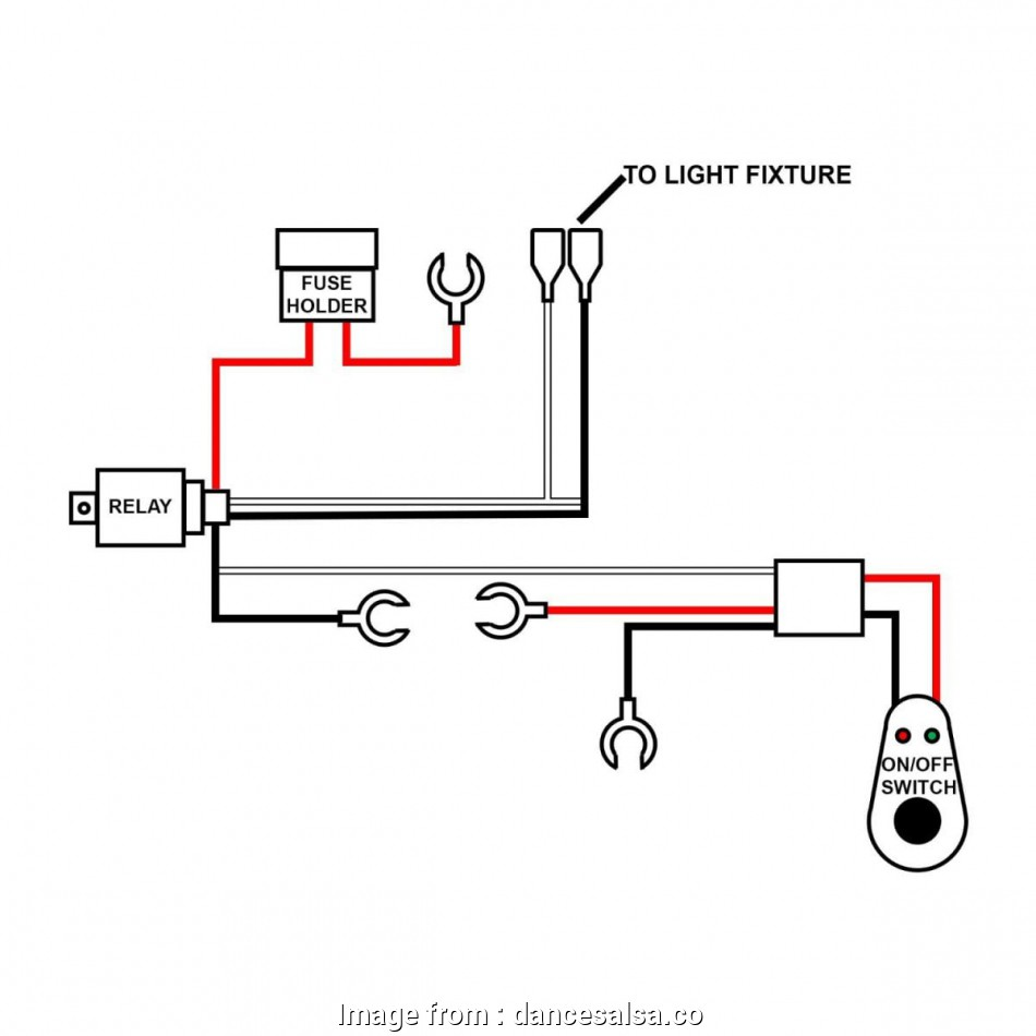 Rigid Industries Toggle Switch Wiring Popular Off Road