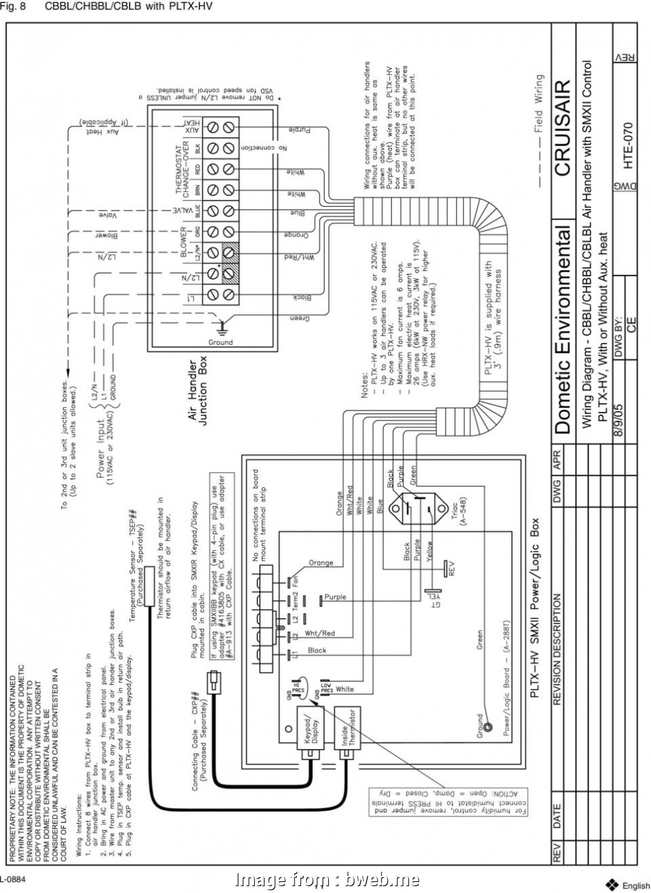 Rv Comfort Zc Thermostat Wiring Diagram Professional
