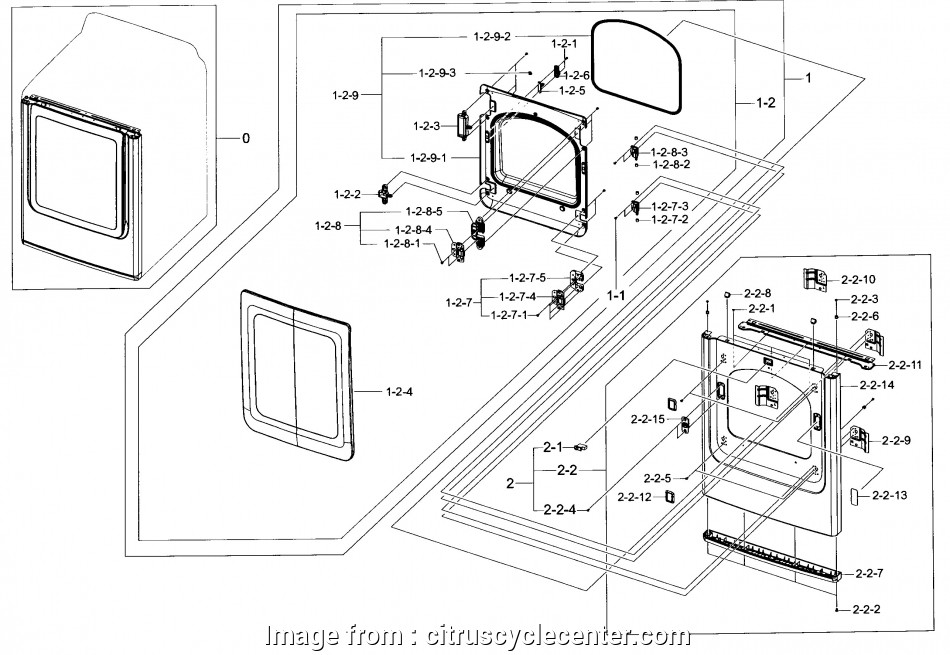 Samsung Dryer Wiring Diagram Most Samsung Dryer Wiring