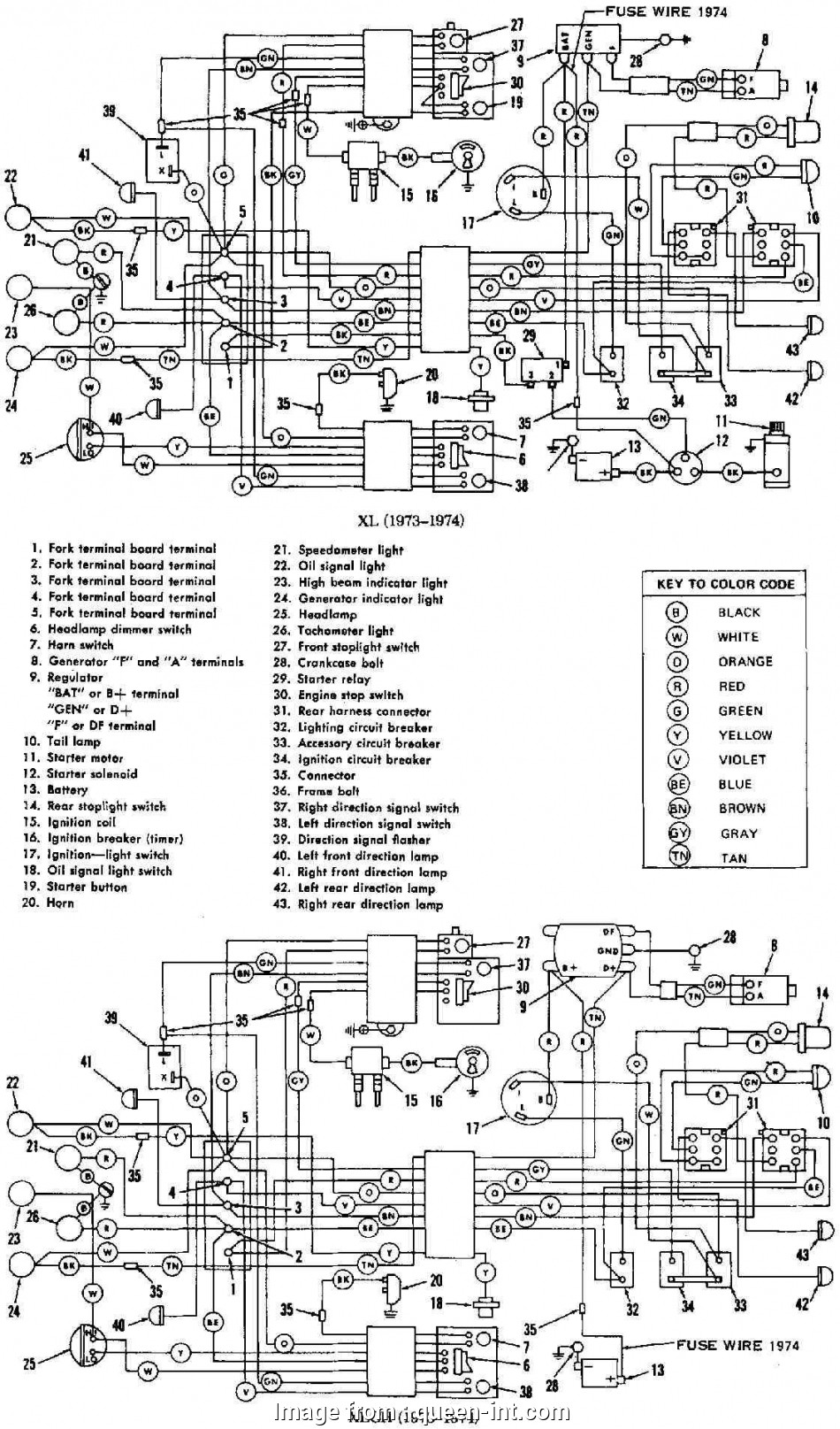 Shovelhead Starter Relay Wiring Diagram Simple Shovelhead