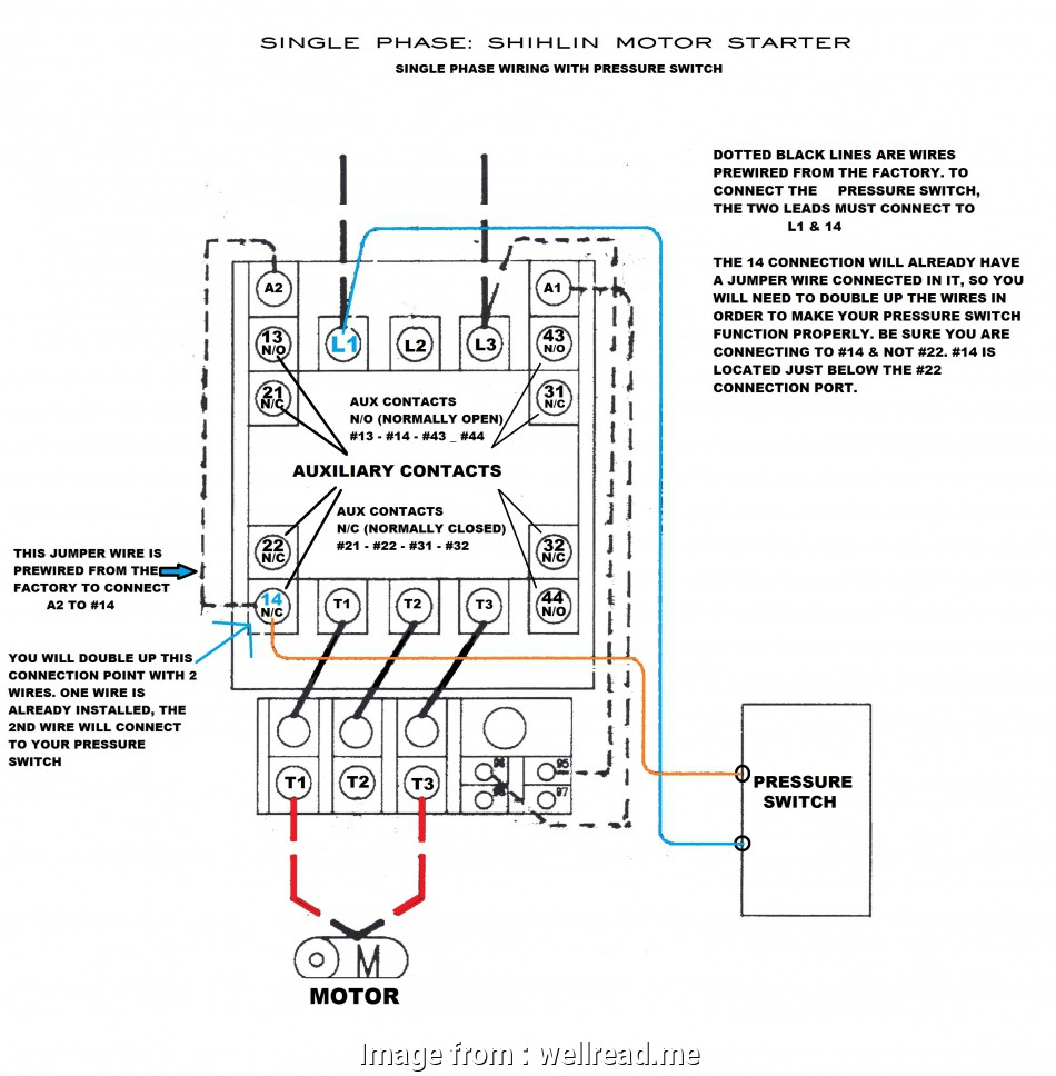 Simple Starter Wiring Diagram Fantastic Volvo Penta