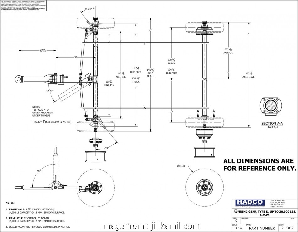 Single Axle Trailer Brake Wiring Diagram Cleaver Wiring