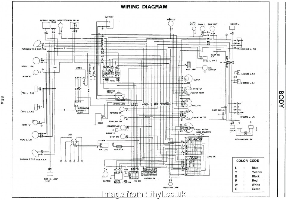 Sr20Det Starter Wiring Diagram Simple S14 200Sx Wiring