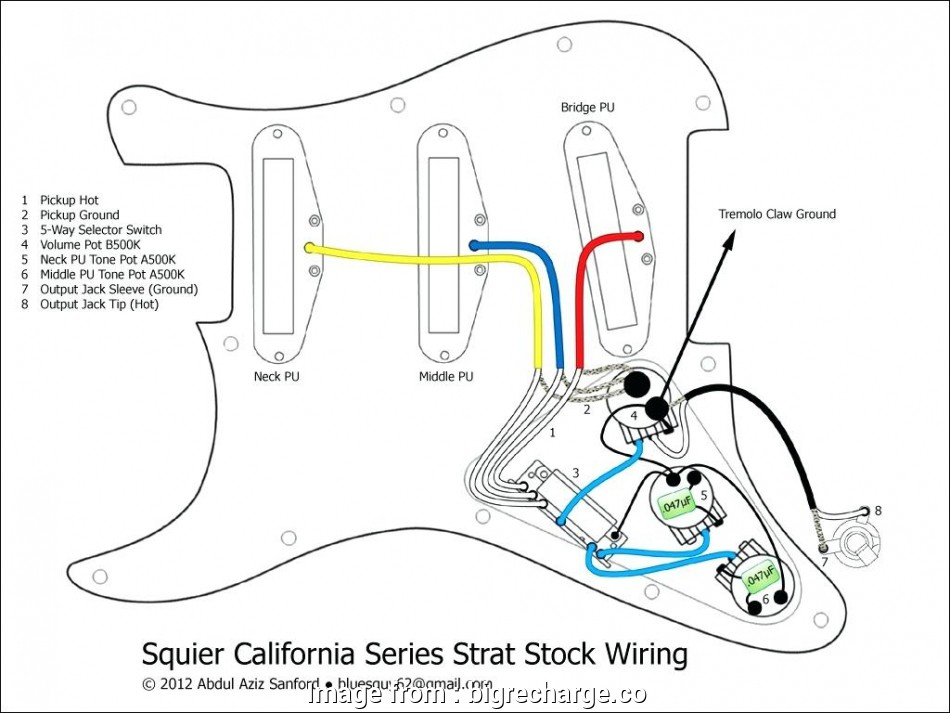 Strat 3, Switch Wiring Nice Strat Wiring Diagram