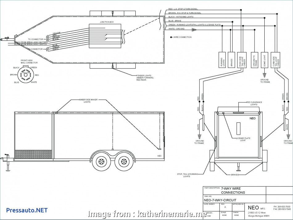 Voyager Trailer Brake Controller Wiring Diagram