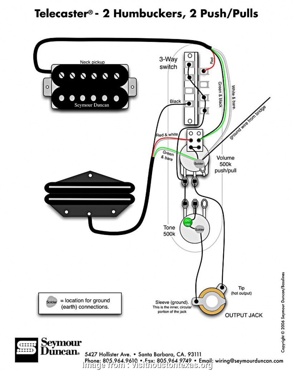 Telecaster Wiring Diagram 3, Switch Professional