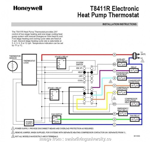 small resolution of thermostat wiring diagram with heat pump honeywell heat pump relay diagram trusted wiring diagram u2022 rh