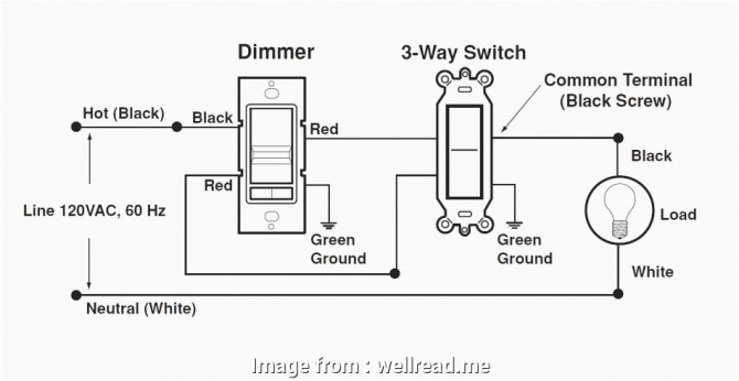 diagram single pole switch wiring diagram power to continue