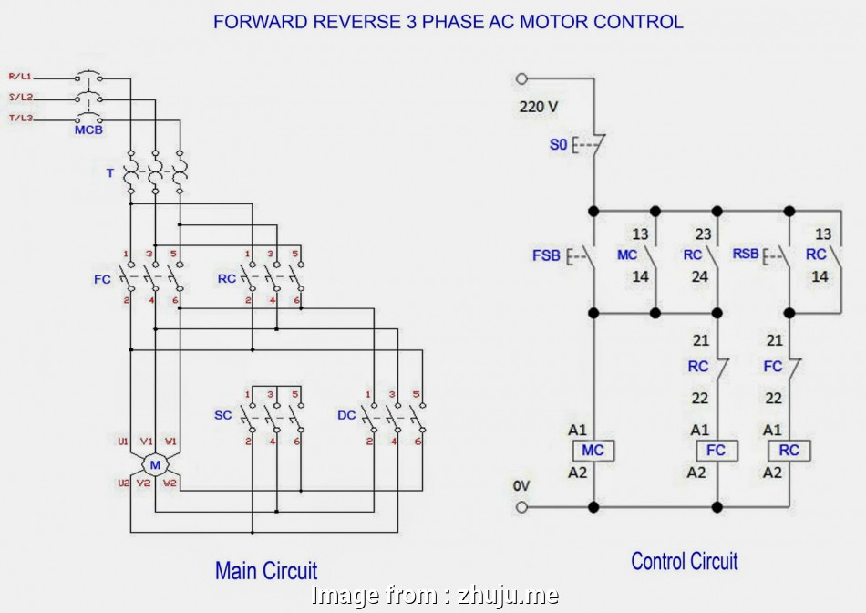 Three Phase Electrical Wiring Diagram Top Awesome Three