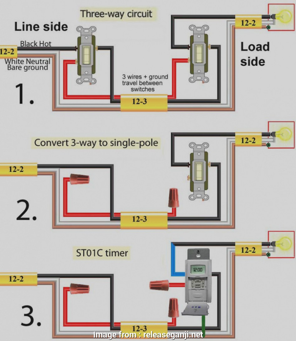 hight resolution of three way switch wiring to light 3 switch wiring diagram multiple lights techrush me arresting
