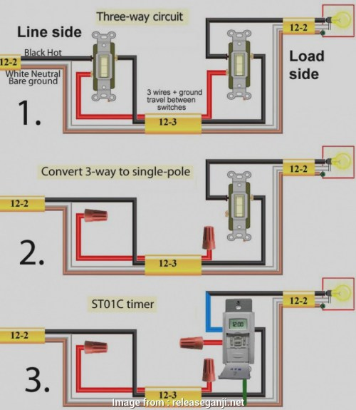 small resolution of three way switch wiring to light 3 switch wiring diagram multiple lights techrush me arresting