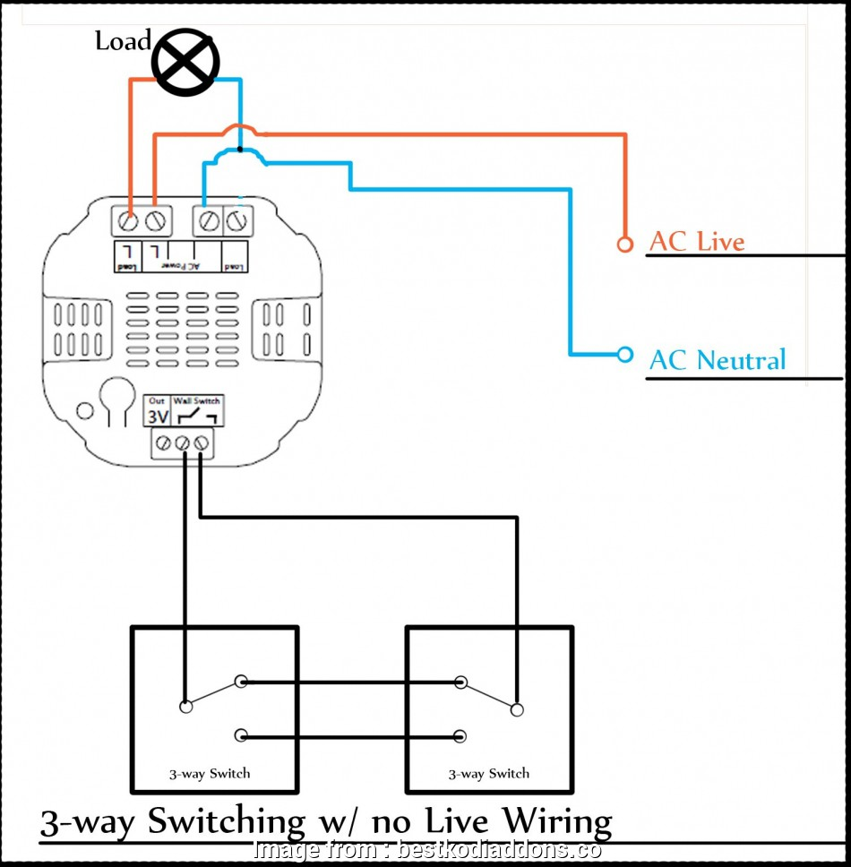Three, Switch Wiring Troubleshooting Perfect 3, Switch