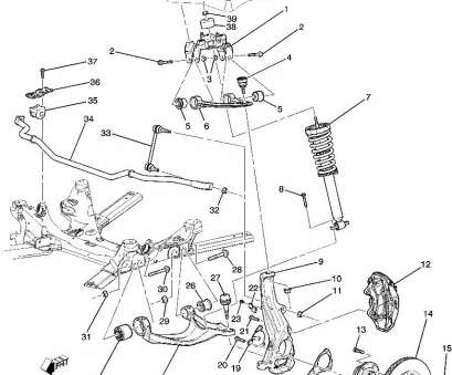 10 Popular 03 Cadillac, Starter Wiring Diagram Ideas