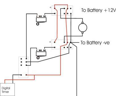12V 2, Switch Wiring Diagram Professional 2, Switch Wiring