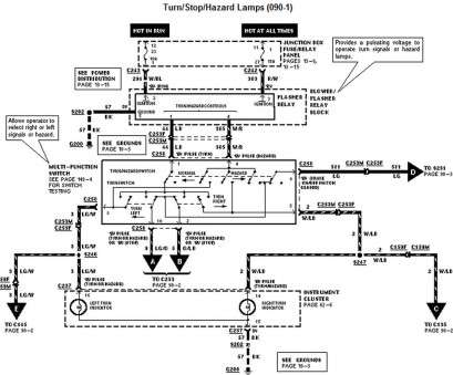 1997 Starter Wiring Diagram Simple 1997 Ford F150 Starter