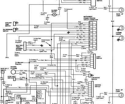 1998 Ford F150 Wiring Diagram