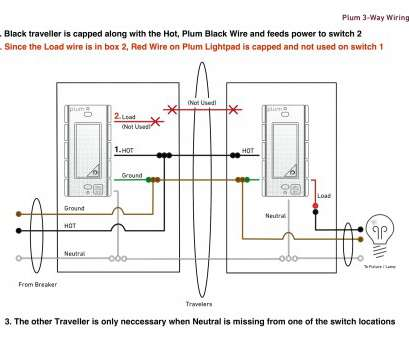 wiring diagram for a dimmer switch in the uk bathroom fan 19 simple 3 gang 2 ideas tone tastic way kuwaitigenius me 11