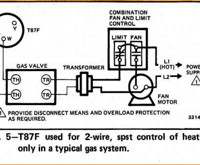 York Thermostat Wiring Diagram Simple 80, Furnace Wiring