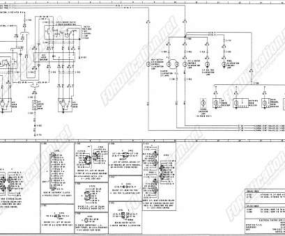 97 F150 Ignition Switch Wiring Diagram