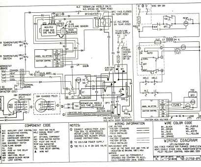 24 Volt Thermostat Wiring Diagram Perfect York, Furnace