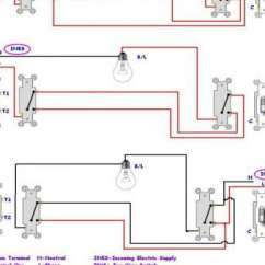 Wiring Diagram For A Dimmer Switch In The Uk 2006 Toyota Corolla Parts 3 Gang 2 Top Lighting Switching Brilliant Wayg Light Colours