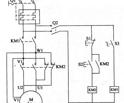 3 Phase Motor Starter Wiring Diagram Pdf Best 3 Phase