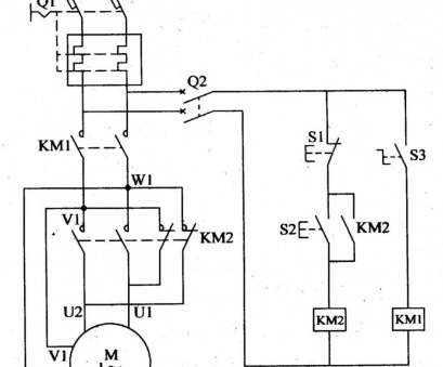 3 Phase Motor Wiring Diagram 9 Leads Professional 3 Phase