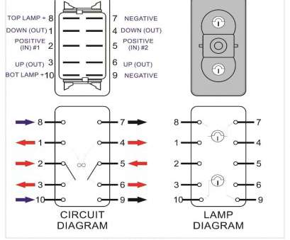 3 Wire Toggle Switch Wiring Fantastic 3 Position Toggle