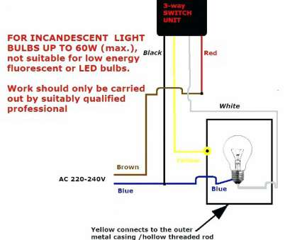 fluorescent light wiring diagram uk for trailer plug 12 creative 4 switch pictures tone tastic way 3 switching