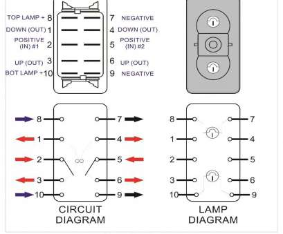 Somfy Rocker Switch Wiring Diagram