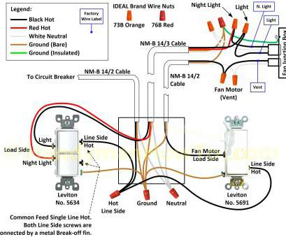14 cleaver 50, gfci wiring diagram solutions - tone tastic