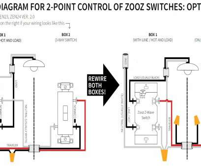 6, Light Switch Wiring Diagram Professional 6 Position