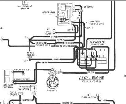 12 Professional 79 Corvette Starter Wiring Diagram Images