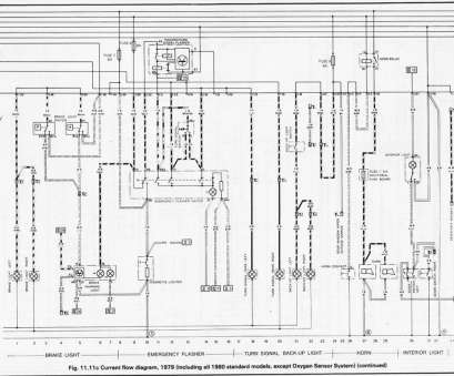 944 Starter Wiring Diagram Cleaver Porsche, Turbo Starter