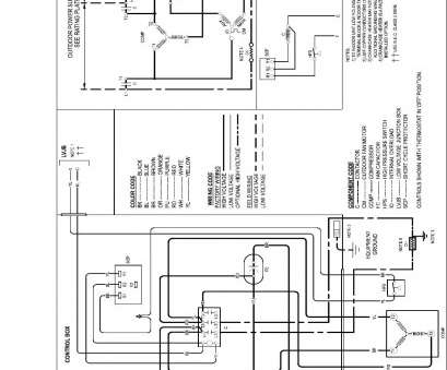 15 Perfect Arcoaire Thermostat Wiring Diagram Photos