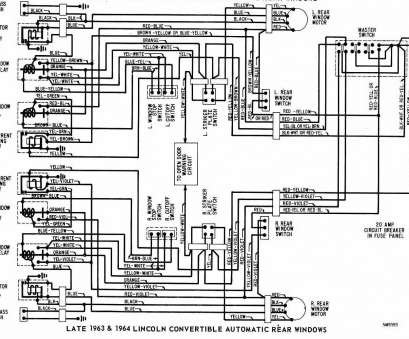 15 New Automotive Circuit Breaker Wiring Diagram Pictures