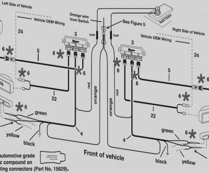 Automotive Toggle Switch Wiring Practical Automotive Horns