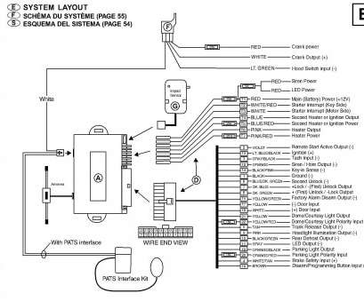 12 New Autostart Remote Starter Wiring Diagram Images